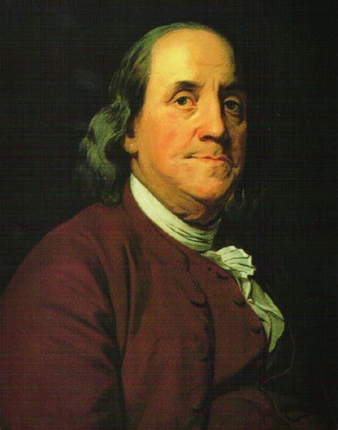 Benjamin Franklin And Innovation  Edison And Innovation
