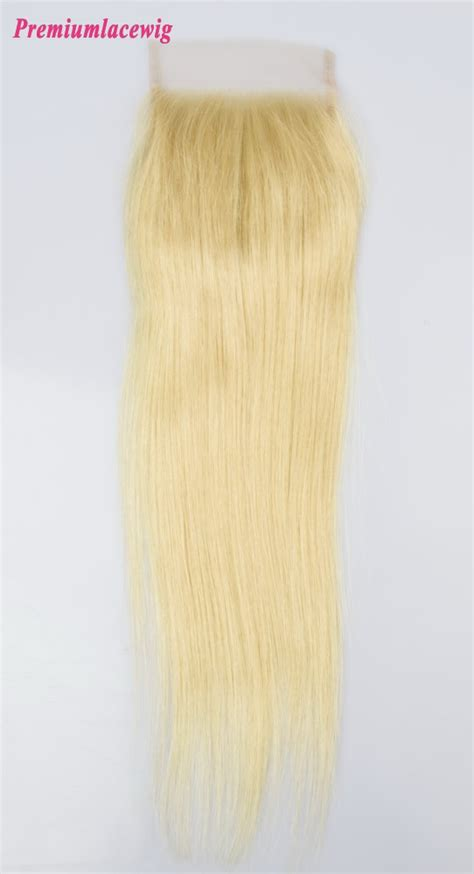 613 hair color lace closure hair color 613 12inch