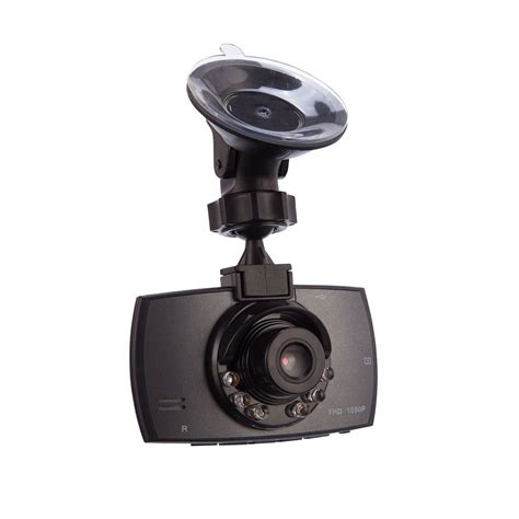 Dash Camera Object