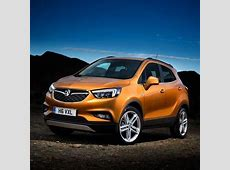 What To Expect From The New Vauxhall Mokka X