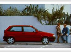 Fiat tipo ie pictures & photos, information of