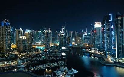 Dubai 4k Wallpapers Amazing Marina Wallpapersafari