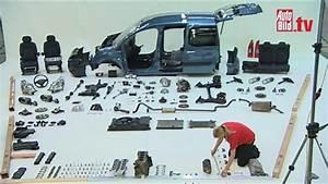 Peugeot Partner Tepee - 100 000 Kilometer Im Einsatz