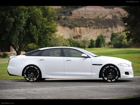 Jaguar Xj75 Platinum Design Concept 2018 Exotic Car