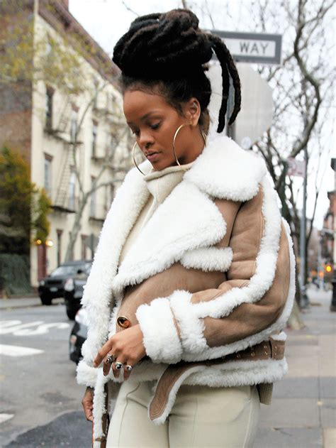 Rihanna - Celebrity Fashion News and Style | WhoWhatWear