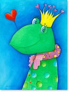 Kinderbilder Fürs Kinderzimmer : pastellbild king noel leinwandbild f rs kinderzimmer lustig pinterest leinwandbilder ~ Markanthonyermac.com Haus und Dekorationen