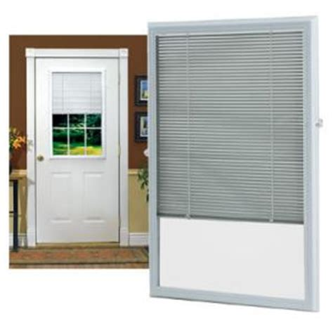 steel doorse steel doors with blinds enclosed