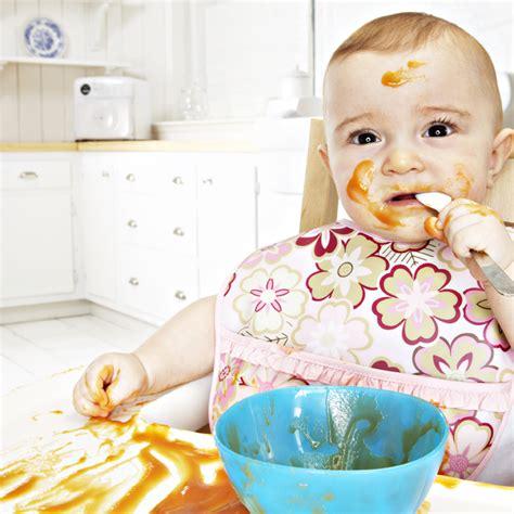 chaise bébé qui s accroche à la table alimentation les règles de base pour nourrir votre