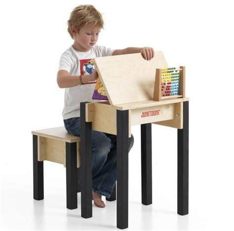 pupitre bureau bureau pupitre en bois pour enfant bureau écolier design