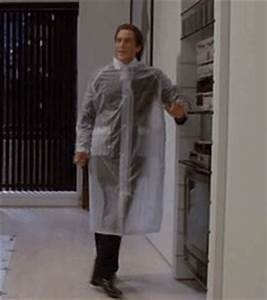 American Psycho GIFs - Get the best GIF on GIPHY