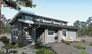 Ferienhaus Holz Bauen : ferienh user ~ Lizthompson.info Haus und Dekorationen