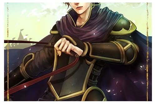 fire emblem blazing sword rom