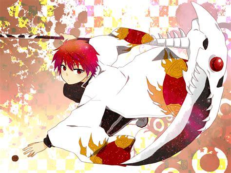 những anime giống inuyasha kh 225 c tổng hợp nh 226 n vật anime cung sư tử mật ngữ 12