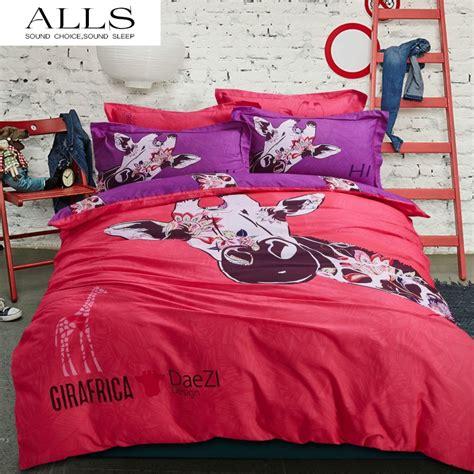 popular giraffe comforter set buy cheap giraffe comforter