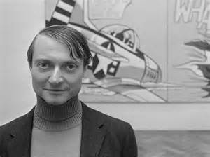 hair ribbon february 10 1962 roy lichtenstein exhibits look mickey