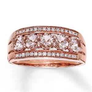 gold morganite engagement rings morganite rings gold engagement ring unique engagement ring