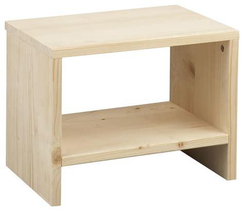 bureau de change pas cher table de chevet design alinea
