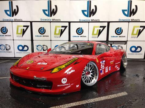 The ferrari 458 italia and the lamborghini murcielago lp640 battle it out. Ferrari 458 Challenger   Oak-man Designs   Ferrari 458, Ferrari, Men design