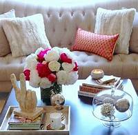 coffee table centerpieces Top 10 Best Coffee Table Decor Ideas - Top Inspired