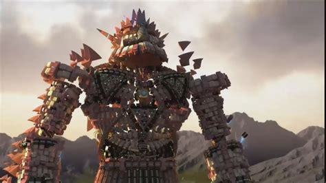 knack final boss   walkthrough  youtube