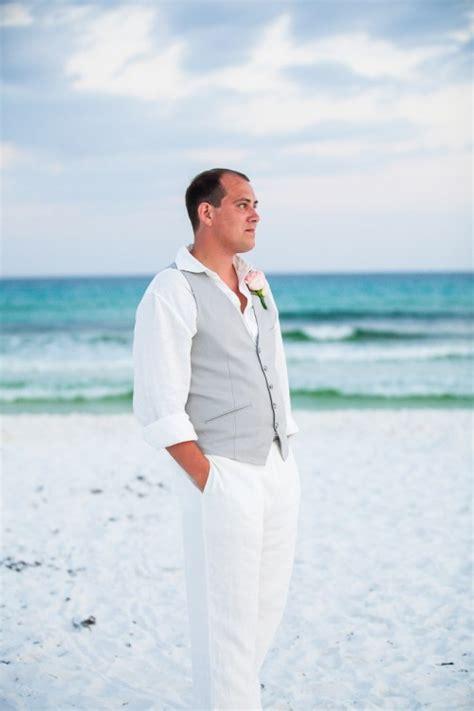 cool beach wedding groom attire ideas weddingomania