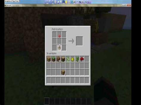 comment faire une cuisine dans minecraft comment faire une soupe de chignon