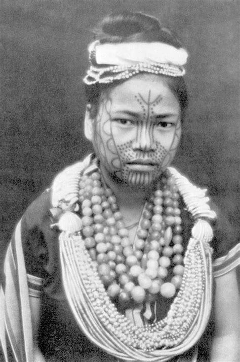 Charles do bronx oliveira biography. Image result for Meifu tribe tattoo | Facial tattoos ...