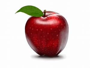 Red Apple Fruit Wallpapers