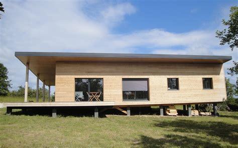 lot 46 la maison bois par maisons bois
