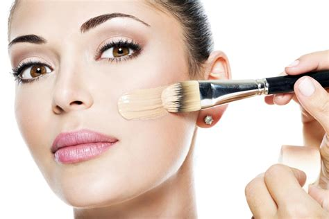 You Should Be Aware Of The Facts About Liquid Foundation Makeup