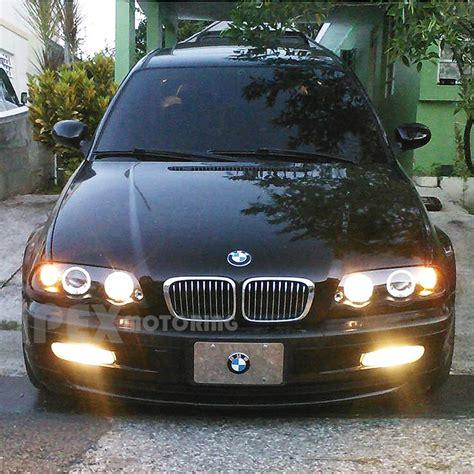 Bmw Halo Lights by 1999 2000 2001 Bmw E46 323i 328i 330i Sedan 4dr Halo