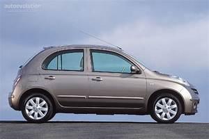 Nissan Micra 2007 : nissan micra 5 doors 2005 2006 2007 autoevolution ~ Melissatoandfro.com Idées de Décoration