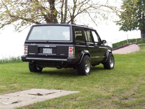stanced jeep fourtitude com why poor xj
