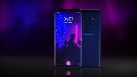 samsung galaxy s10 uk price release date and specs rumours four new galaxy s10 phones leaked