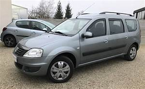 Dacia Orleans : dacia logan mcv 1 5 dci 85 laureate voiture occasion dacia vendu auxa auto 10 07 2018 ~ Gottalentnigeria.com Avis de Voitures