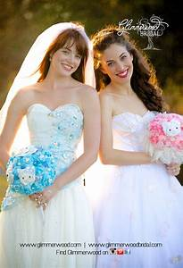 hello kitty wedding dresses by glimmerwood on deviantart With hello kitty wedding dress