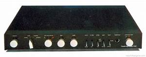 Cambridge Audio P60 - Manual