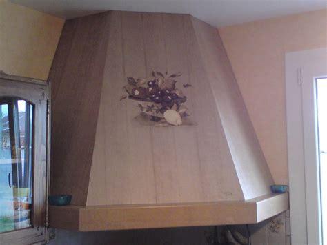 construire une hotte de cuisine décoration pour hotte cuisine