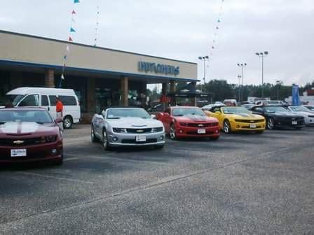 Hutchens Chevrolet Newport News Va by Epoc Construction Inc General Contractor Newport News Va