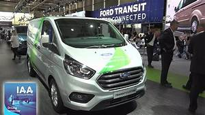 Ford Transit Custom 2018 Preis : 2019 ford transit custom phev at the iaa 2018 in hannover ~ Jslefanu.com Haus und Dekorationen