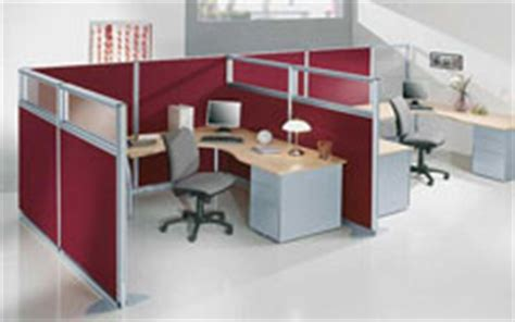Cloison De Bureau D Occasion by Conseils En Am 233 Nagement De Bureau 3d Open Space
