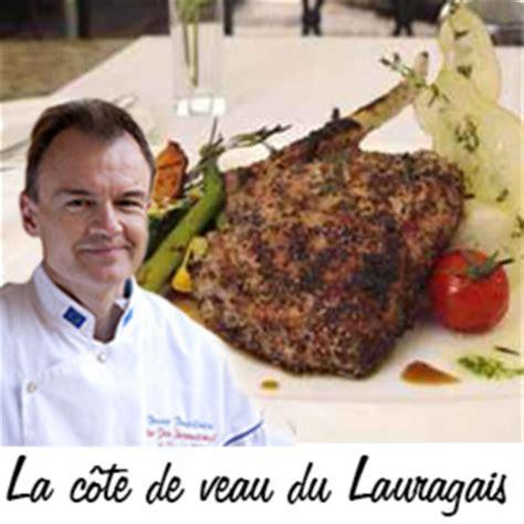 cuisiner cote de veau la côte de veau du lauragais par bruno tenailleau tom press