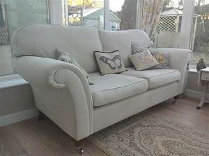 Laura Ashley Sofa : laura ashley grey sofa in gilmerton edinburgh gumtree ~ A.2002-acura-tl-radio.info Haus und Dekorationen
