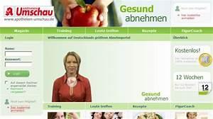 Gesundheit: Stiftung Warentest Online-Diäten unter der Lupe - welt