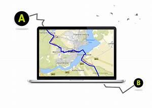 Routenplaner Berechnen : der praktische routenplaner f r wanderer radfahrer und ~ Themetempest.com Abrechnung
