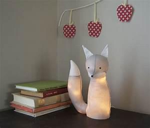 Chambre Enfant Original : cr er un luminaire original pour une chambre d 39 enfants ~ Teatrodelosmanantiales.com Idées de Décoration