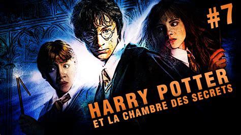 harry potter et la chambre des secrets hd harry potter et la chambre des secrets let 39 s play 7 le polynectar