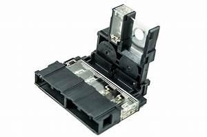 Nissan Micra Battery Fuse Box