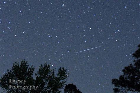 real meteor shower april  wallpaper