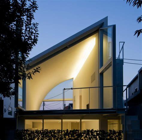 Moderne Japanische Häuser by Japanische Architektur H 228 User Shigeru Ban